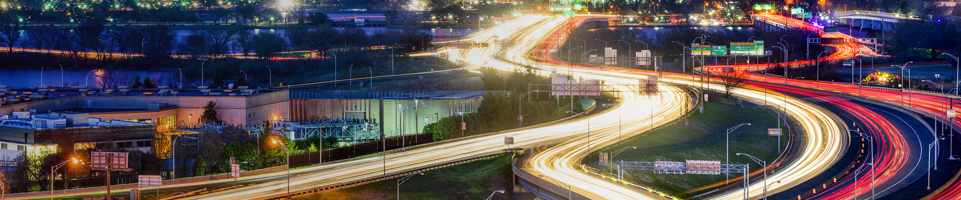 The Transurban Smart Highways Challenge