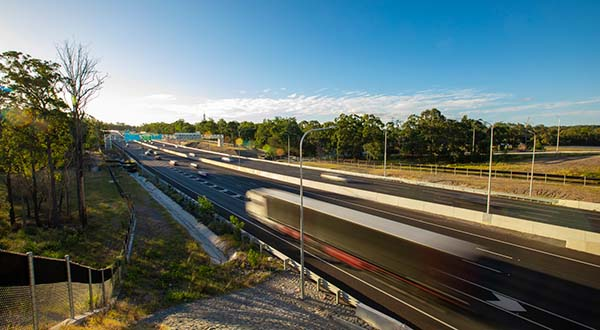 Roads and projects | Transurban Group